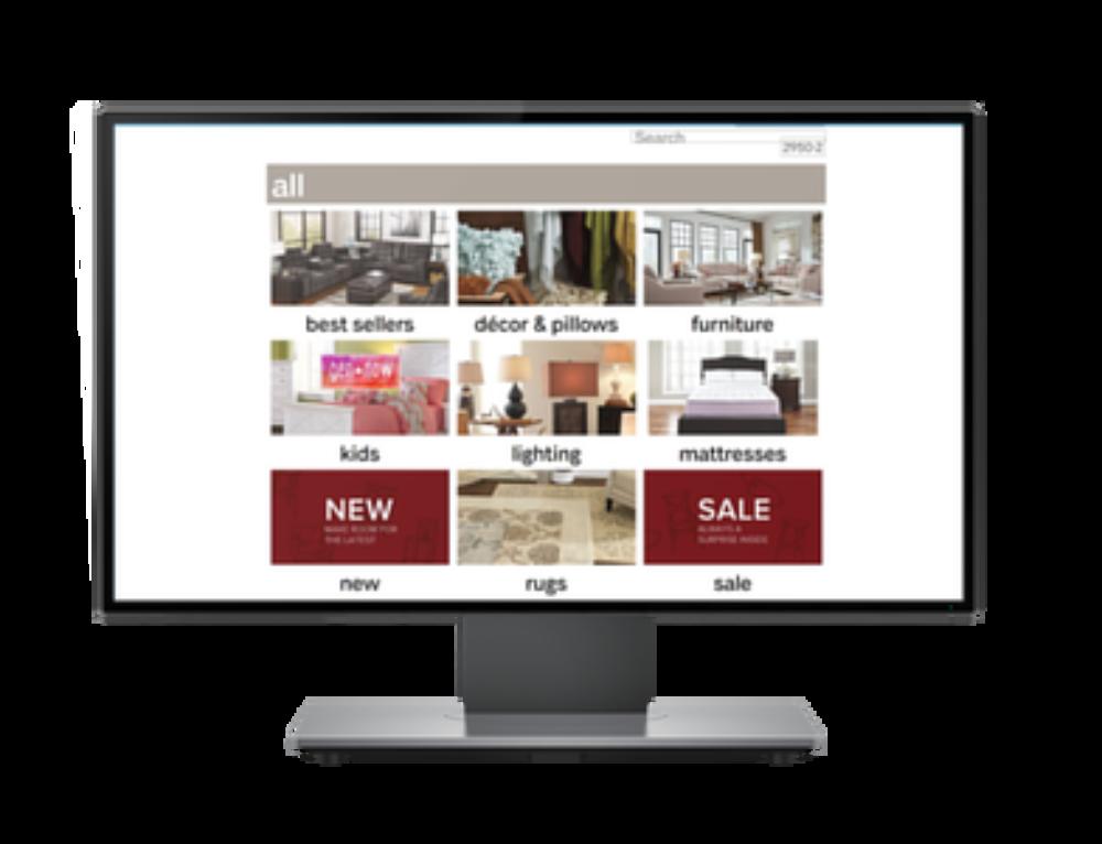 Database Management System: Multi-National Retail Furniture Company