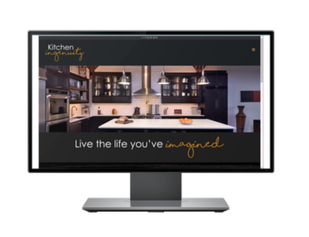 Website: Kitchen Remodeling Company