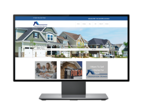 Website: Grandview Realty
