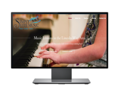Website: Simply Suite Music